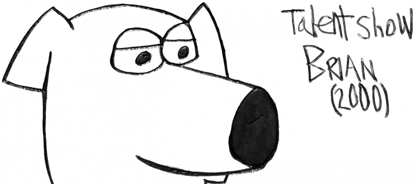 Family Guy par armattock